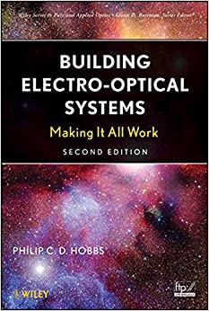 `HOT` Building Electro-Optical Systems: Making It All Work. player vasca junto costume gracias Check visit creating