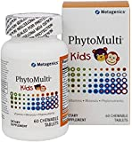 Metagenics - PhytoMulti Kids, 60 Count