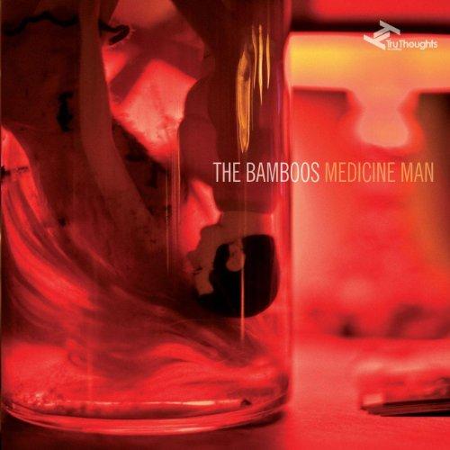 Medicine Man (feat. Ella Thomp...