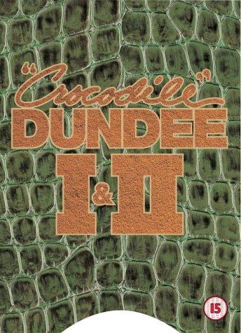 'Crocodile' Dundee II