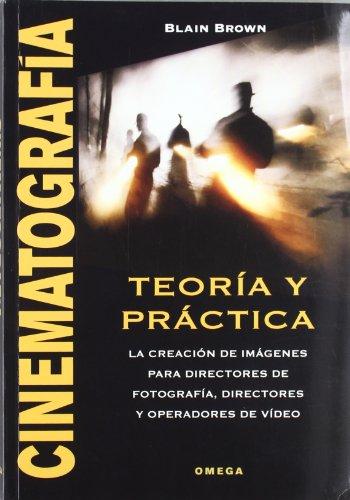 Descargar Libro CinematografÍa. TeorÍa Y PrÁctica B. Brown