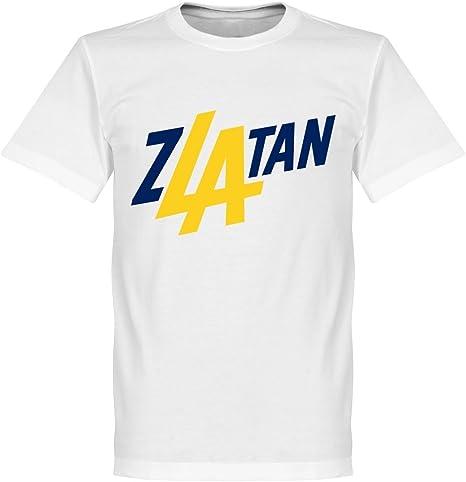 Playmaker Ibrahimovic Fu/ßball T-Shirt L