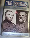 The Generals, Nancy S. Anderson and Dwight G. Anderson, 0517118858
