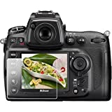 ProOptic Glass Screen Protector for the Nikon D700