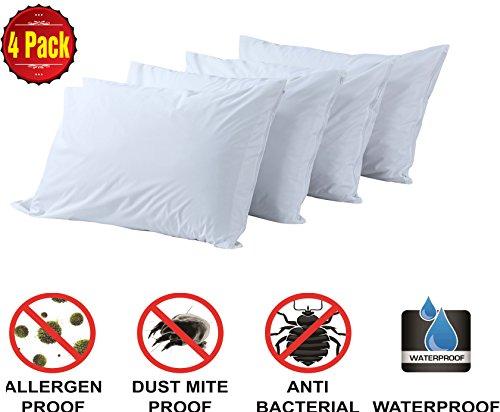 Standard Waterproof Protectors Encasement Hypoallergenic product image