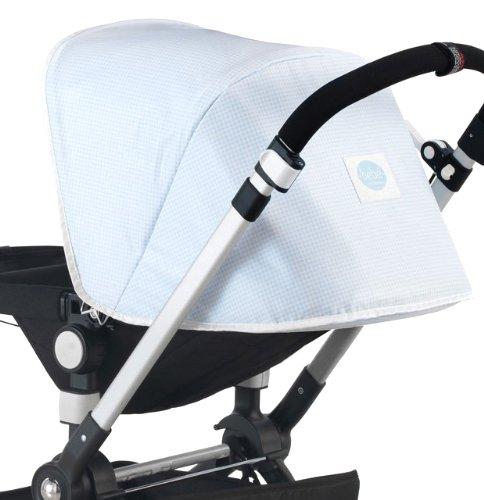 Cambrass Sky - Capota para silla de paseo, color celeste 33801