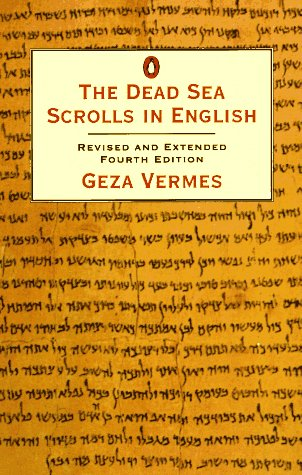 Barnabas and the dead sea scroll