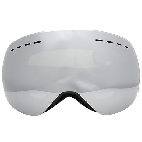 7dd3ae8ee344 Amazon.com   MISSKERVINFENDRIYUN YY4 Ski Goggles