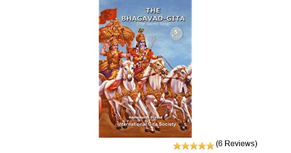 Amazon the bhagavad gita complete in simple english ebook amazon the bhagavad gita complete in simple english ebook ramananda prasad kindle store fandeluxe Image collections