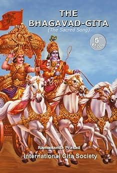 The Bhagavad Gita (complete in Simple English) by [Prasad, Ramananda]