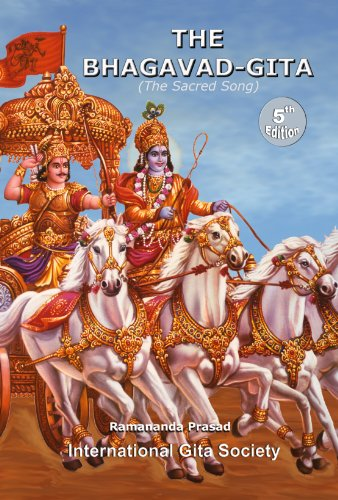 Amazon the bhagavad gita complete in simple english ebook the bhagavad gita complete in simple english by prasad ramananda fandeluxe