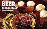Beer and Good Food, Bob Simmons and Coleen Simmons, 1558671773