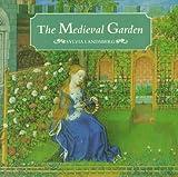 The Medieval Garden, Sylvia Landsberg, 0500016917