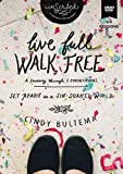 Live Full Walk Free Video Study: Set Apart in a Sin-Soaked World