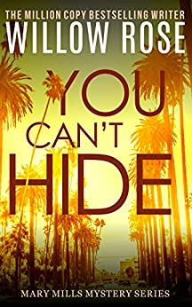 You Cant Hide pulse pounding thriller ebook product image
