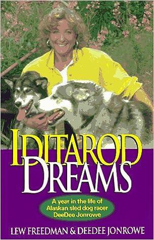 Image result for iditarod dreams by deedee jonrow