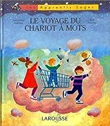 Le Voyage du chariot à mots
