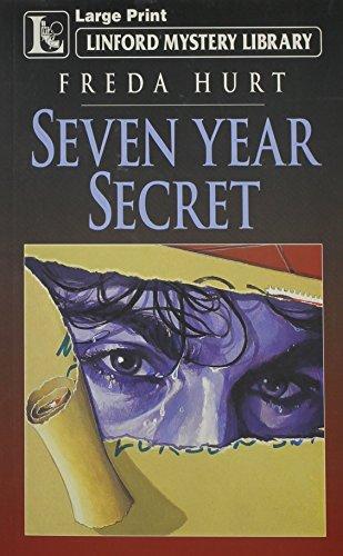 070895295X - Freda Hurt: Seven Year Secret (Linford Mystery) - 书