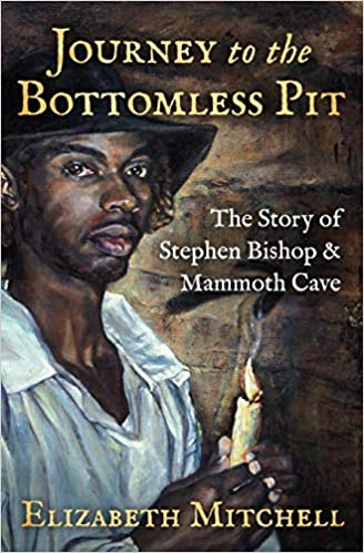 Donde Descargar Libros Gratis Journey To The Bottomless Pit: The Story Of Stephen Bishop & Mammoth Cave PDF Libre Torrent