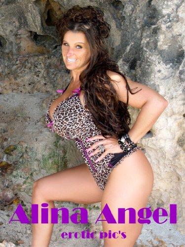 Alina Angel - Busty Model - Erotic Pic's 42 (Busty-Model)