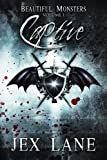 Download Captive (Beautiful Monsters Vol. 1) in PDF ePUB Free Online