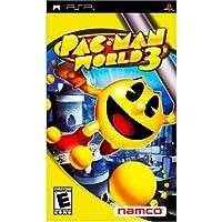 Pac-Man World 3 - PlayStation Portable - Standard Edition
