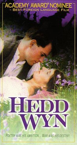Hedd Wyn [VHS]