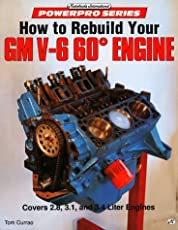 Gm 60 degree v6 engine resource learn about share and discuss gm by fandeluxe Images