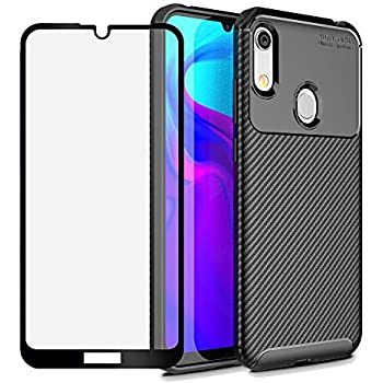 Amazon.com: Ferilinso Case for Huawei Y6 2019 / Y6 Pro 2019 ...