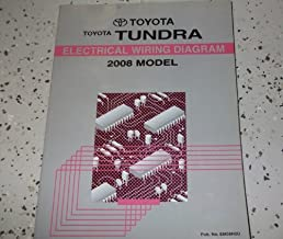 2008 toyota tundra electrical wiring diagram service shop repair rh amazon com 2004 toyota tundra electrical wiring diagram 2013 toyota tundra electrical diagram