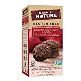 Back to Nature Non-GMO Cookies, Gluten-Free