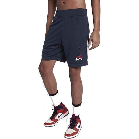 6a3e387c68 Nike SB Future Court - Men's Lifestyle Shorts - Size Small Navy ...