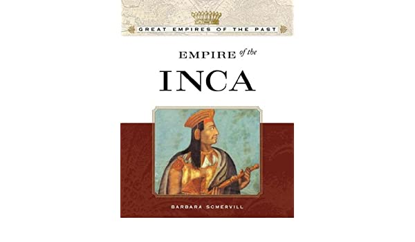 Inca origins and expansion