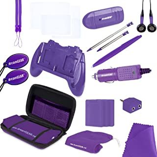 Nintendo 3DS 20 in 1 Essentials - Purple (B009LWQ3PE) | Amazon price tracker / tracking, Amazon price history charts, Amazon price watches, Amazon price drop alerts