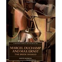Marcel Duchamp and Max Ernst: The Bride Shared
