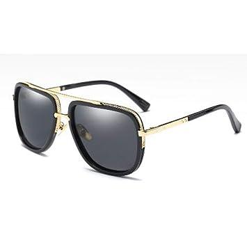 AAMOUSE Gafas de Sol Conducción de Gafas de Sol polarizadas ...