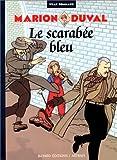 """Afficher """"Marion Duval et le scarabée bleu"""""""