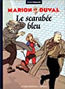 Marion Duval, tome 1 : Le scarabée bleu par Pommaux