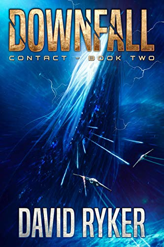Downfall (Contact Book 2)