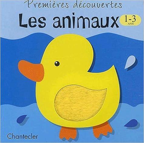 Lire en ligne Les animaux pdf ebook