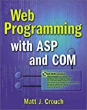 Web Programming with ASP and COM