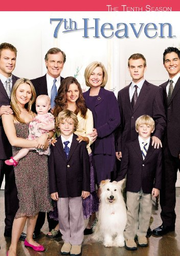 7th heaven season 9 - 6