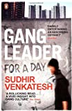img - for Gang Leader for a Day: A Rogue Sociologist Crosses the Line by Venkatesh Sudhir Alladi (2009-02-01) Paperback book / textbook / text book