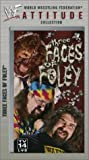 WWF - Three Faces of Foley