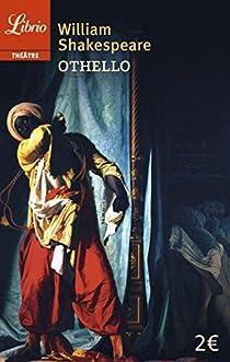 Othello par Shakespeare