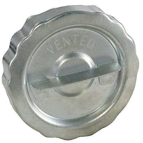 Premier Quality Products Ecklers 25-120567 Corvette Gas Cap