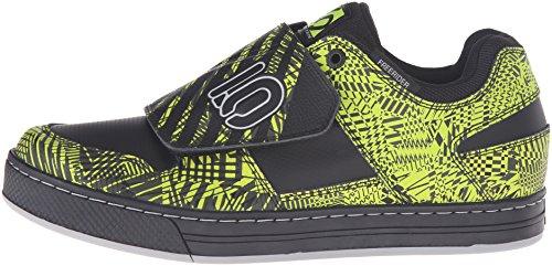 Cinq Dix Chaussures Vtt Freerider Jaune Elc Gr 42.