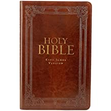 Holy Bible: KJV Standard Size Thumb Index Edition: Burgundy (King James Version Bible)