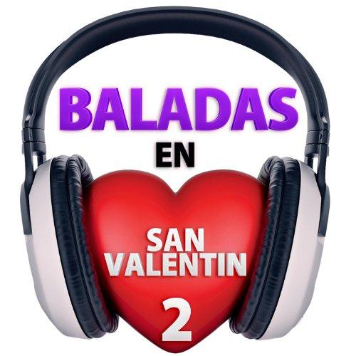 ... Baladas en San Valentin, Vol. 2