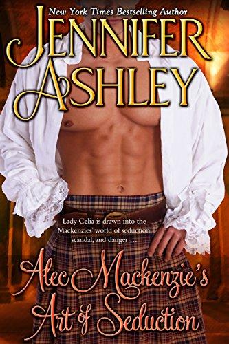 Alec Mackenzie's Art of Seduction